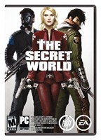 TheSecretWorldCover