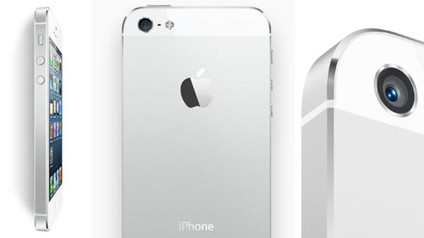 WhiteiPhone