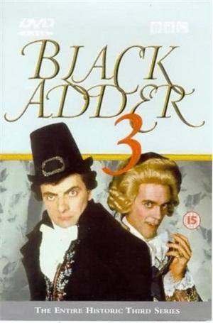 black adder