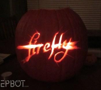 firefly pumpkin
