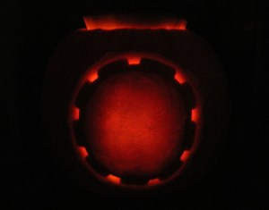 stargate pumpkin