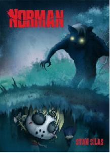 Norman_1_Cover_A Roman Dirge