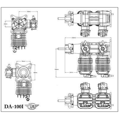 Aircraft Piston Engine Design Small Gas Turbine Engines