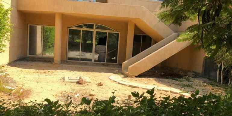Mena Garden City - Town House For Sale in Mena Garden City - Compound Mena Garden City (9)