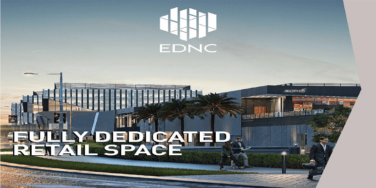 Eastown District New Cairo - Eastown District Business Park - Eastown Offices - Sodic Offices -Sodic Eastown District 1 (24)