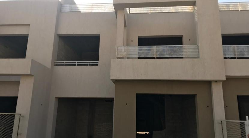 Golf Extention Palm Hills-Town House For Sale in Palm Hills October Golf Extention-8Gates Real Estate Egypt (7)