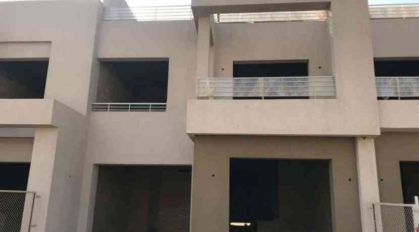Golf Extention Palm Hills-Town House For Sale in Palm Hills October Golf Extention-8Gates Real Estate Egypt (8)