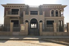 Villa In new Giza - New Giza Project - Buy Villa In New Giza - New Giza Resale - New Giza Villa For Sale - New Giza City - New Giza Development (33)
