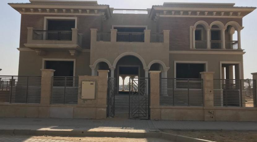 Villa In new Giza - New Giza Project - Buy Villa In New Giza - New Giza Resale - New Giza Villa For Sale - New Giza City - New Giza Development (58)