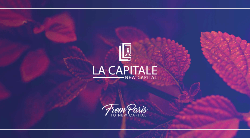 La Capital New Capital - New Capital - New Administrative Capital - Compound In New Capital - Buy Apartments in new Capital - 8 Gates Real Estate Egypt