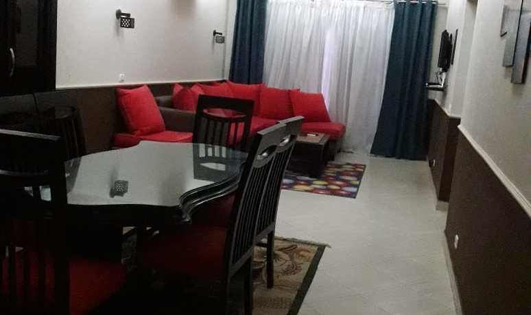 Apartments For Rent in Dream Land Compound -Apartment For Rent in 6 October-Apartment For Rent in Compound 6 October- For Rent 8 Gates Real Estate Egypt.jpeg (14)