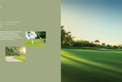 Golf Residence Uptown Cairo Emaar Misr - Up Town Cairo - Emaar Misr Development-Apartments For Sale Golf View - 8 Gates Real Estate Egypt (13)