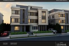 Pyramid Heights-Apartments For Sale - 8 Gates Real Estate Egypt