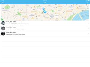 ParkManager - park and find car & auto location finder