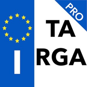 iTarga Pro Logo