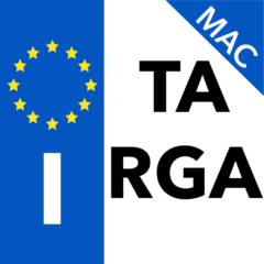iTarga Pro Mac Logo