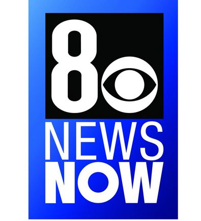 8 NEWS NOW logo