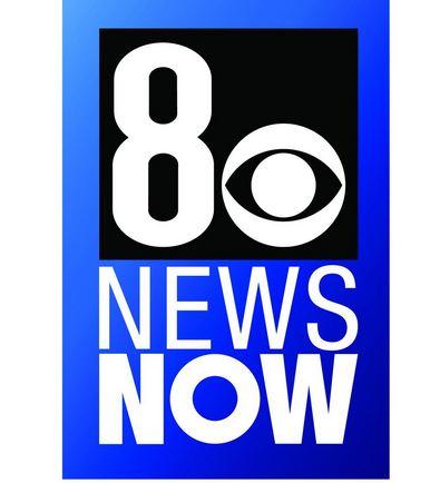 8 NEWS NOW logo