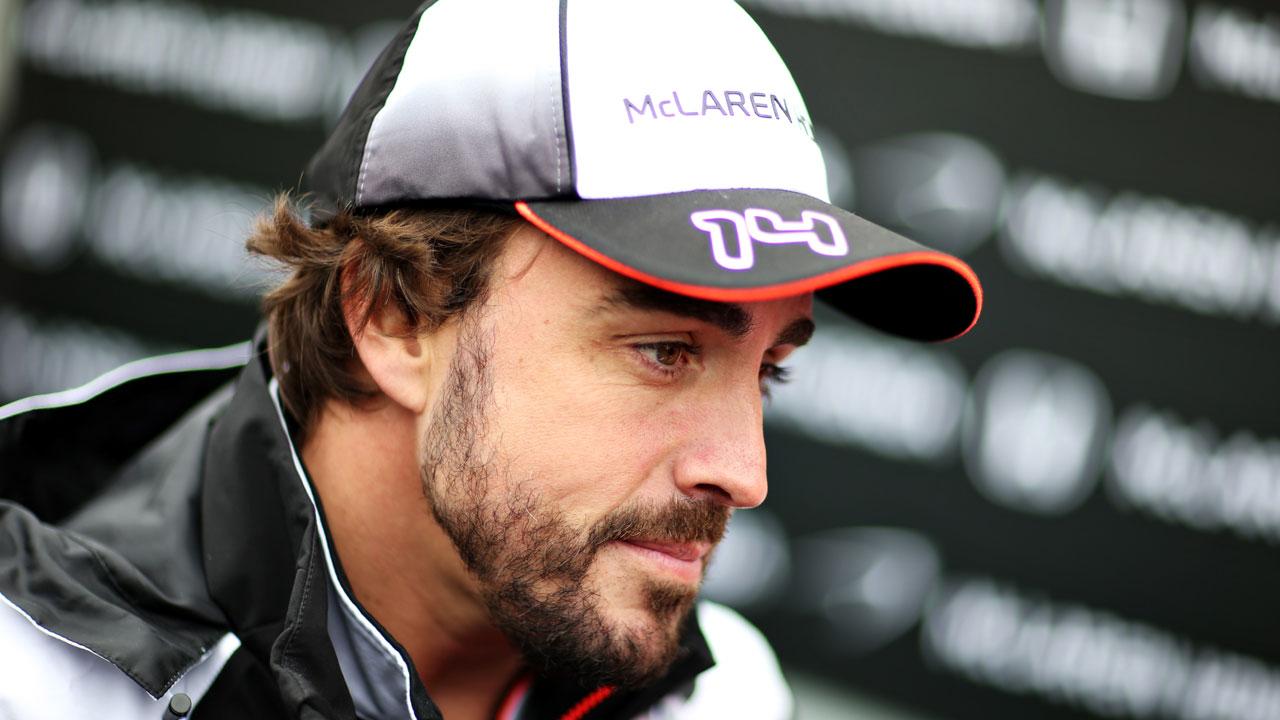 Formula One driver Fernando Alonso64328858-159532