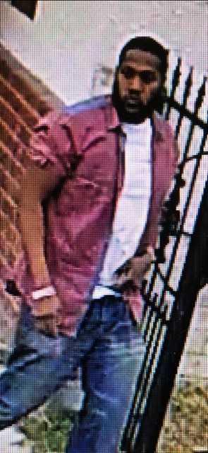 NLVPD needs help Identifying assault suspect