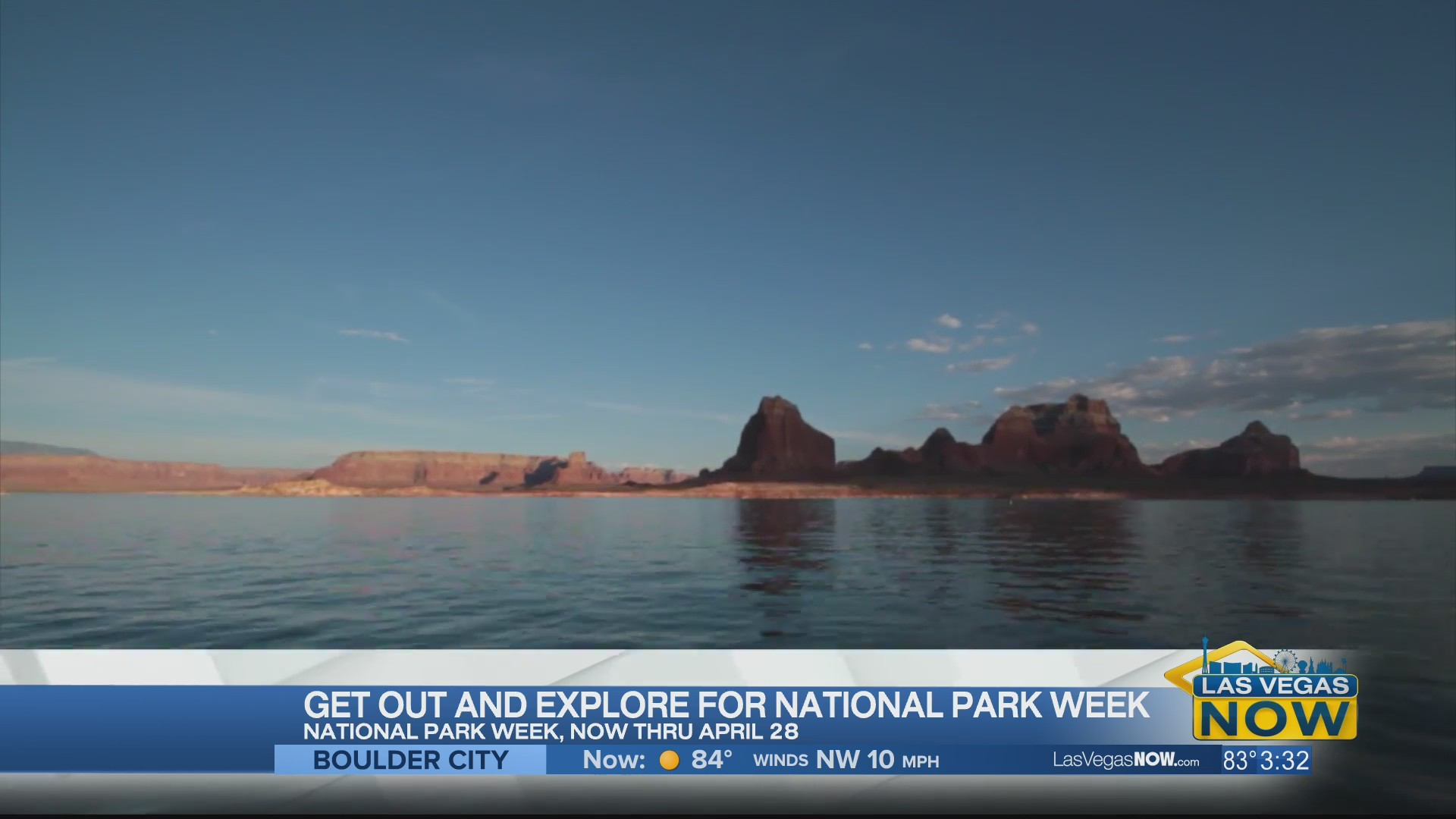 Get out and explore National Parks Weeks with TravelZoo