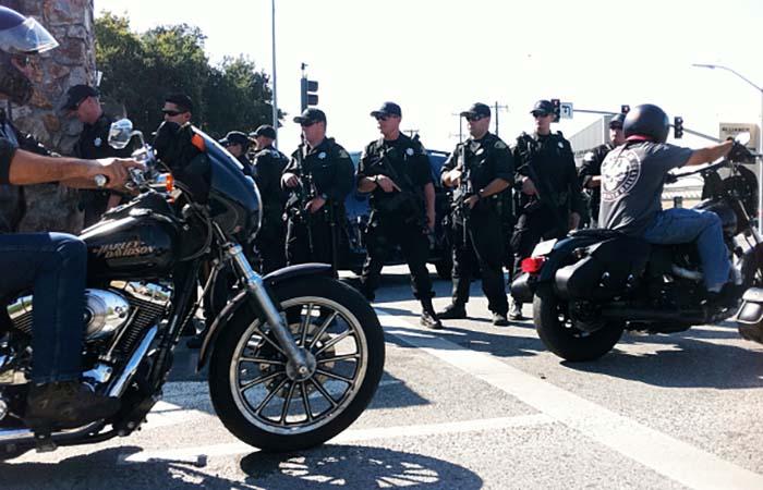 Vagos biker gang trial begins in Las Vegas 8 years after