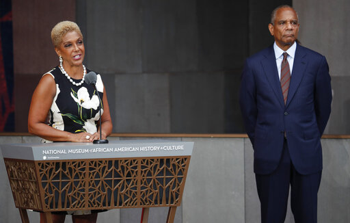 Linda Johnson Rice, Kenneth Irvine Chenault