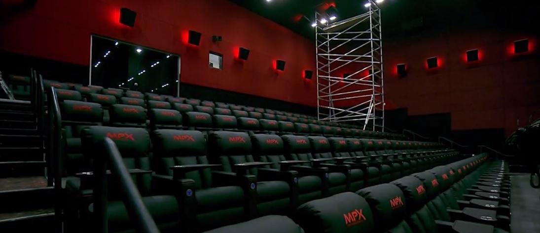 Maya's Cinemas