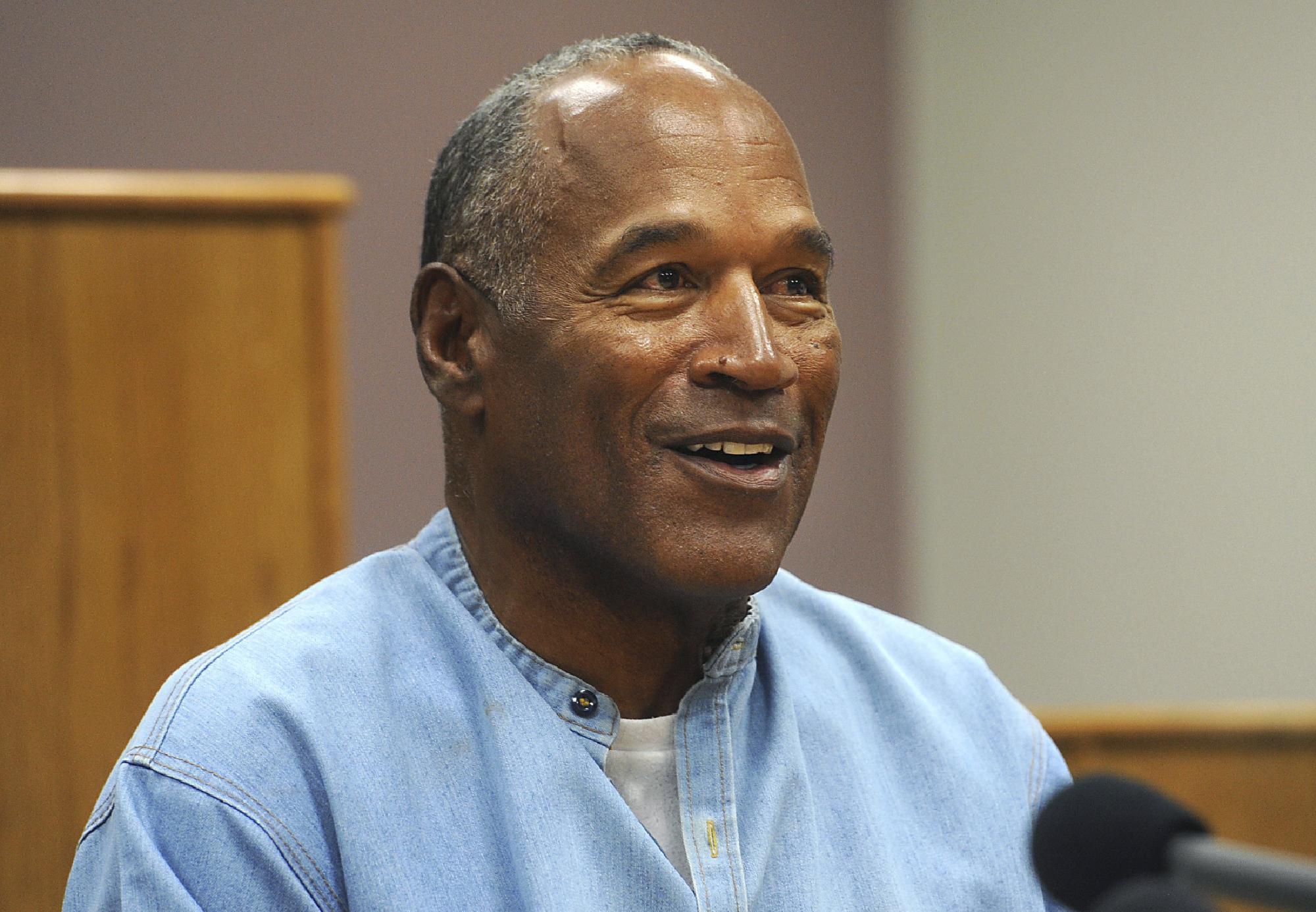 Ruling keeps OJ Simpson casino defamation claim before judge