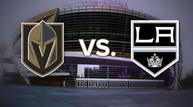 Knights set for Kings; Pietrangelo out for tonight