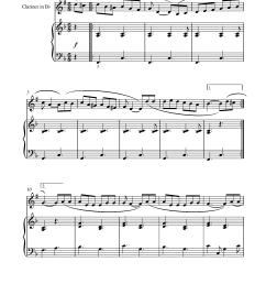 clarinet diagram [ 1700 x 2200 Pixel ]