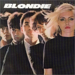 Blondie album cover