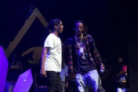 "ASAP Rocky & Joey Badass Share ""Too Many Gods"" – Listen"