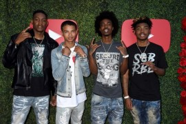"""SOB X RBE Drops """"Family Not A Group"""" Album Produced By Hit-Boy"""