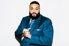 "Dj Khaled ""Father Of Asahd Documentary"": The Album Experience"