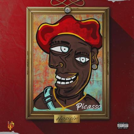 Hopsin Picasso