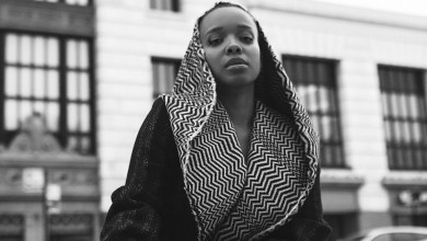 Photo of Jamila Woods Delivers 'LEGACY! LEGACY!' Album – Listen