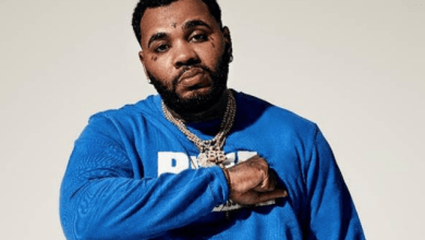 Photo of Kevin Gates Shares New Song 'I Got That Dope' – Listen