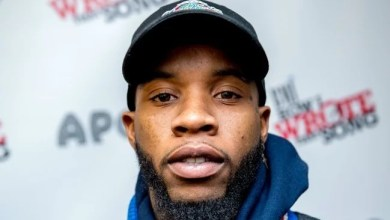 Photo of Tory Lanez Drops 'What Happened To The Kids' Song & Video