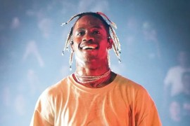 "Travis Scott Drops ""Highest In The Room"" – Listen"