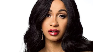 Photo of Cardi B Readies New Single 'Press' Shares Cover Art