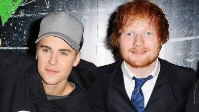 Photo of Ed Sheeran & Justin Bieber Share 'I Don't Care' – Listen