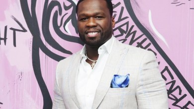 Photo of 50 Cent To Get a Star on The Hollywood Walk of Fame