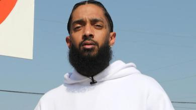 Photo of Getaway Driver in Nipsey Hussle's Murder Case Explains What Led to Incident