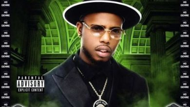 Photo of B.O.B Returns With New Project Southmatic