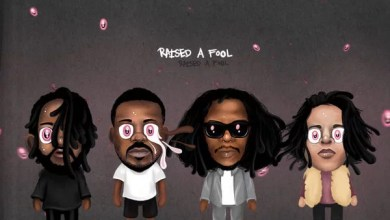Photo of Kembe X Tags Jay Rock, Ab-Soul & Zacari On 'Raised A Fool'