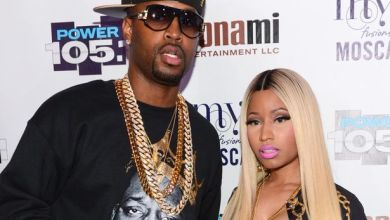 Photo of Nicki Minaj Is Getting Married to Kenneth Petty