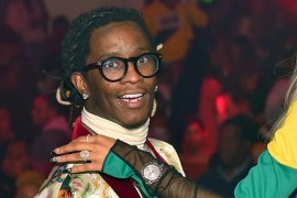 Thirteen New Leaked Young Thug Songs Appear Online