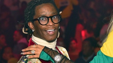 Photo of Thirteen New Leaked Young Thug Songs Appear Online