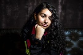 """Alessia Cara Shares New Song """"Ready"""" – Listen"""